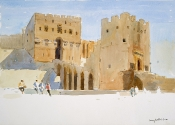 The Citadel, Aleppo