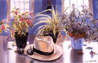 Guatamalan Panama Hat